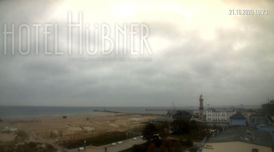 Warnemünde Webcams